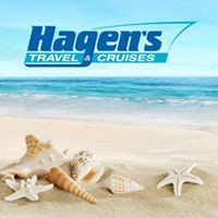 Hagen's Travel & Cruises logo