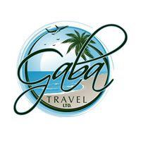 Gaba Travel Ltd logo