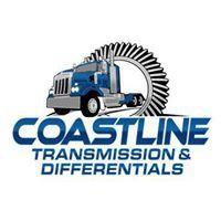 Coastline Transmission Ltd logo