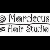 Mardecus Hair Studio logo