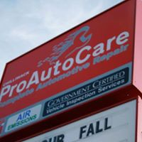 Chilliwack Pro Autocare Ltd logo