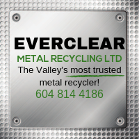 Everclear Metal Recycling Ltd logo