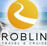Roblin Travel & Cruise logo