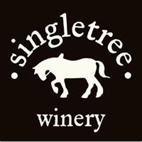 Singletree Winery logo