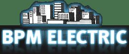 Bpm & Housesmart Electric logo