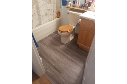 Photo uploaded by The Flooring Factory