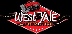 West Yale Auto & Conversion Centre logo