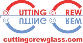 Cutting Crew Glass logo