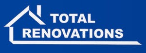Total Renovations logo