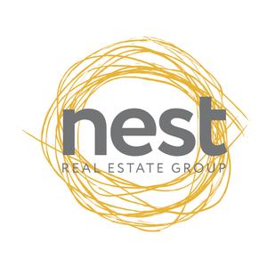 Nest Real Estate Group logo