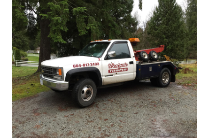 Photo uploaded by Westgate Towing Ltd