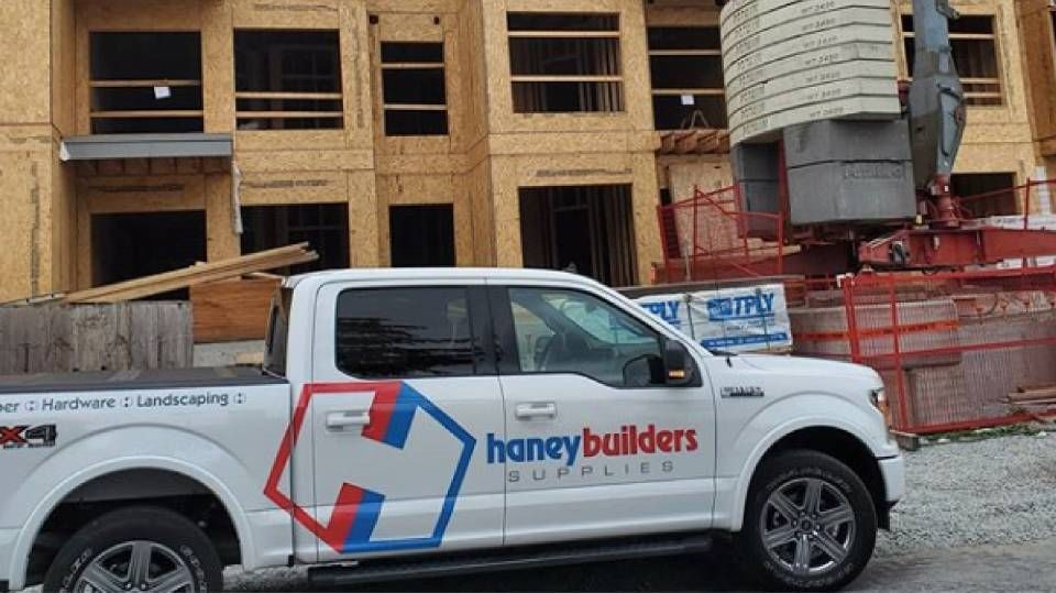 Photo uploaded by Haney Builders Supplies (1971) Ltd