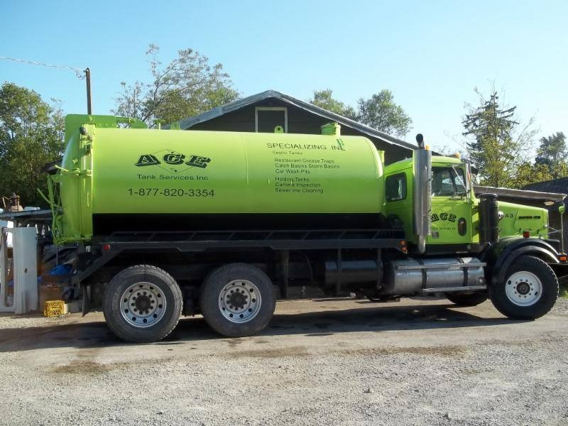 Photo uploaded by Ace Tank Services Inc