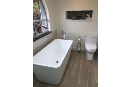 Photo uploaded by John Sadler Plumbing & Heating