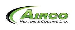 Airco Heating & Cooling Ltd logo