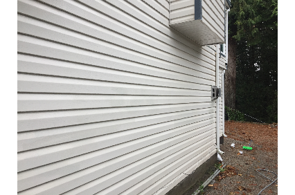 Photo uploaded by Tiny's Pressure Washing