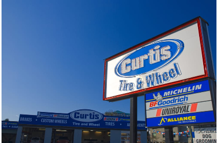 Photo uploaded by Curtis Tire & Wheel