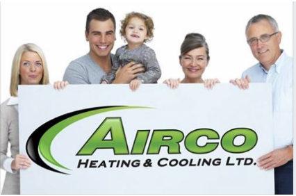 Photo uploaded by Airco Heating & Cooling Ltd
