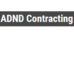 ADND Contracting logo