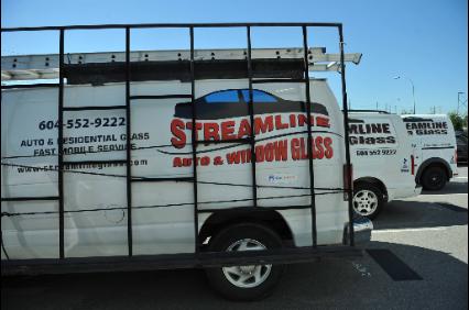 Photo uploaded by Streamline Auto Glass