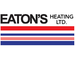 Eaton'S Heating Ltd logo