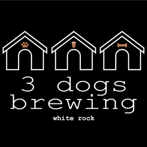 Photo uploaded by 3 Dogs Brewing