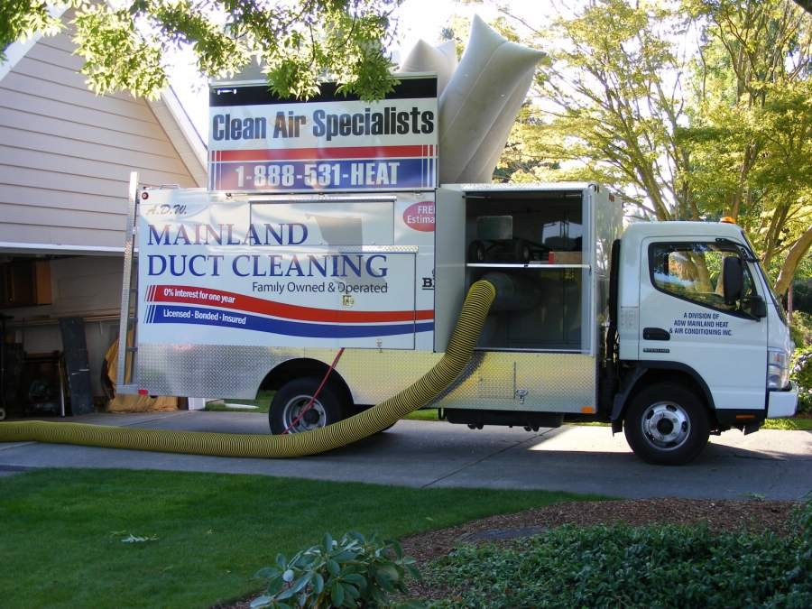 Photo uploaded by Adw Mainland Heat & Air Conditioning Inc