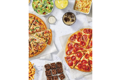Photo uploaded by Pizza Hut