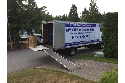 Photo uploaded by My City Movers