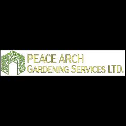 Peach Arch Gardening Services Ltd logo