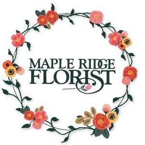 Maple Ridge Florist Ltd logo