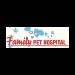 Family Pet Hospital logo
