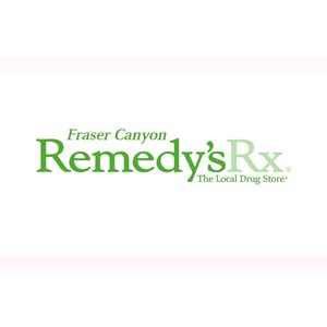 Fraser Canyon Pharmacy logo