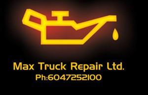 Max Truck Repair Ltd logo