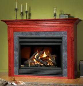 High Demand Heating logo