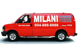 Photo uploaded by Milani Plumbing Heating & Air Conditioning