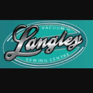 Photo uploaded by Langley Vacuum & Sewing Centre