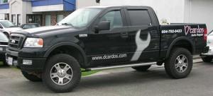 D'Cardos Mechanical Automotive Repair logo