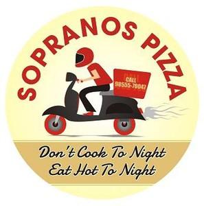 Photo uploaded by Soprano's Pizza