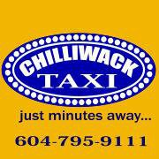 Photo uploaded by Chilliwack Taxi
