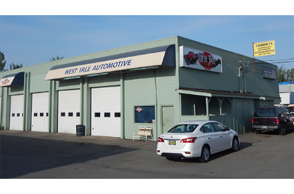 Photo uploaded by West Yale Auto & Conversion Centre