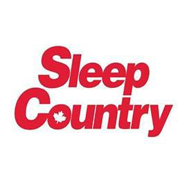 Sleep Country Canada logo