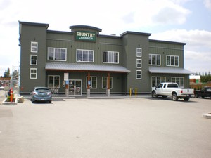 Photo uploaded by Country Lumber Ltd