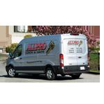 Allpro Lock & Safe logo
