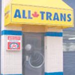 All Trans logo