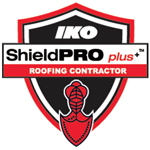 Direct Gutter & Roofing logo