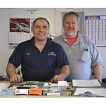 Louie's Automotive Service & Repair logo