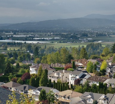 "Picture for article ""Cost of living in Fraser Valley"""